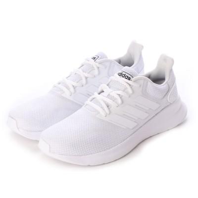 アディダス adidas FALCONRUN M (ホワイト)