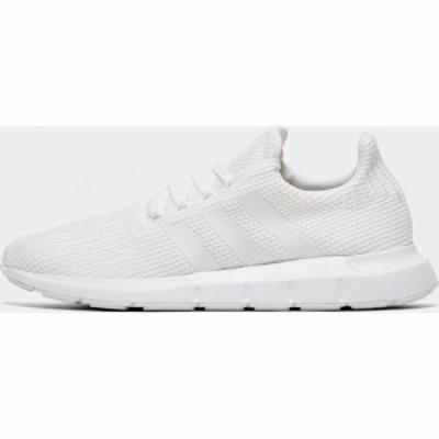 アディダス adidas Originals メンズ スニーカー シューズ・靴 Swift Trainer White/White/Black