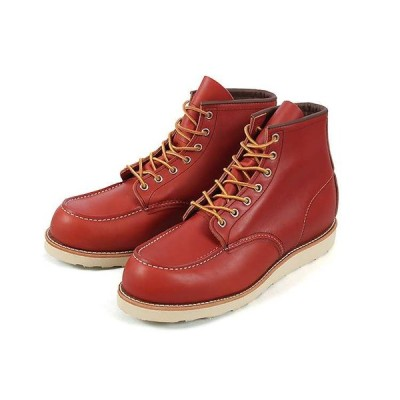Red Wing (レッドウィング) 8875 R.Brown レッドブラウン