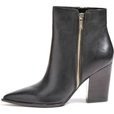 ゲス Guess レディース ブーツ シューズ・靴 Jakira HlAnkBt Ld04 black