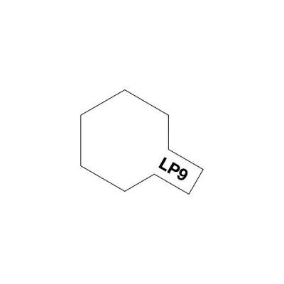タミヤ タミヤカラー ラッカー塗料 LP−9 クリヤー