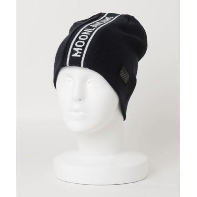 AVIREX Belle / ムーンランディング ニットキャップ/MOON LANDING KNIT CAP WOMEN 帽子 > ニットキャップ/ビーニー