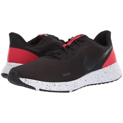 ナイキ Revolution 5 メンズ スニーカー 靴 シューズ Black/Anthracite/University Red/White