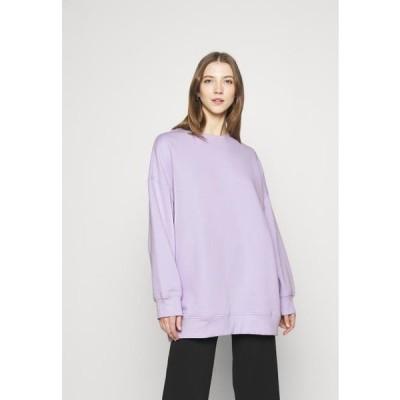 レディース ファッション GALI - Sweatshirt - purple