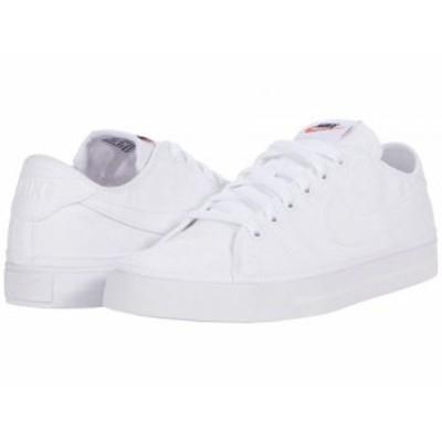 Nike ナイキ レディース 女性用 シューズ 靴 スニーカー 運動靴 Court Legacy CNVS White/White/Summit White【送料無料】