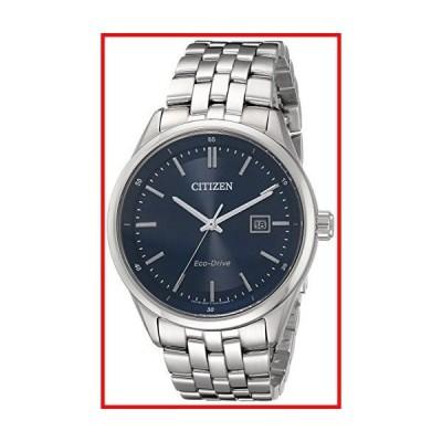 Citizen メンズ腕時計 Contemporary Dressシリーズ ステンレススチール製 BM7251-53L【並行輸入品】