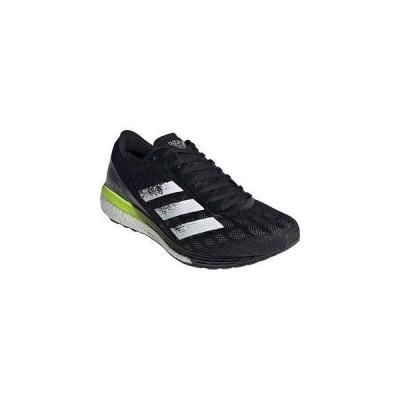 adidas 11_ADIZEROBOSTON9M (FY0343) [色 : コアBLK/フットウェア] [サイズ : 245]