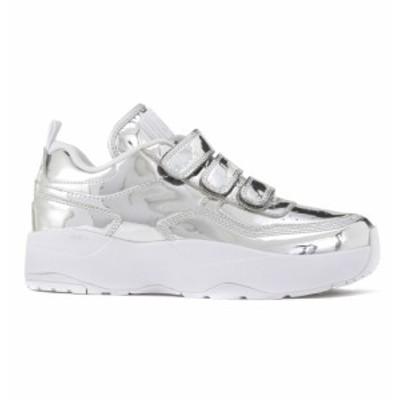 40%OFF セール SALE DC Shoes ディーシーシューズ E.TRIBEKA PLATFORM V LE スニーカー 靴 シューズ