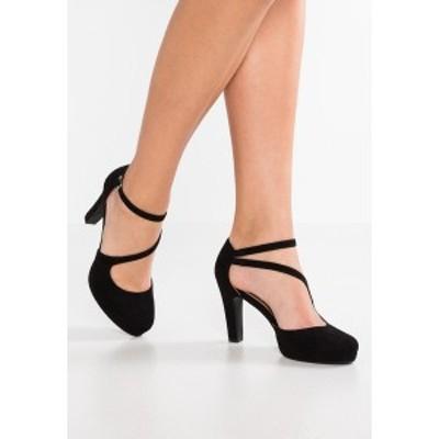 アンナフィールド レディース ヒール シューズ High heels - black black