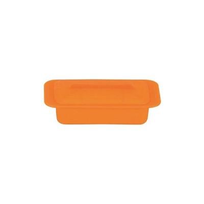 Viv シリコンスチーマー デュエ ワールドクリエイト キャロットオレンジ