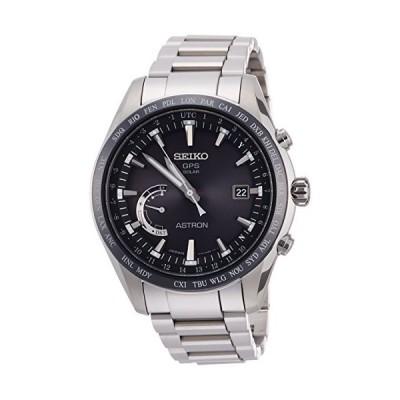 セイコーウォッチ 腕時計 アストロン 単機能ワールドタイム SBXB085