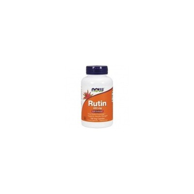 Now Foods Rutin(ルチン) 450 mg, 100粒