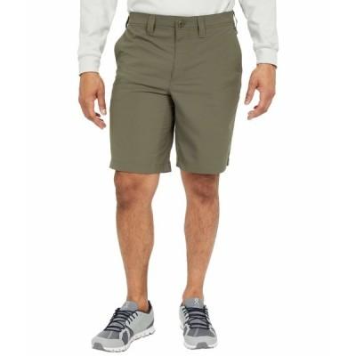 5.11タクティカル ハーフ&ショーツ ボトムス メンズ Dart Shorts Ranger Green