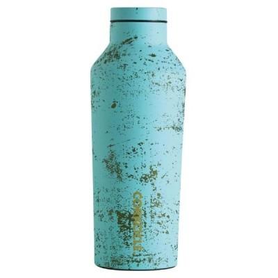 スパイス 保冷保温ボトル(270ml) BALI BLUE 2009PBB [2009PBB]
