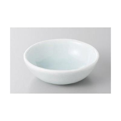 呑水 青白磁丸鉢 [11 x 3.5cm] 強化 料亭 旅館 和食器 飲食店 業務用