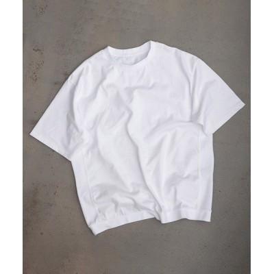 tシャツ Tシャツ Remo-T(リモティー)在宅ワークを快適にするZoom映えTシャツ