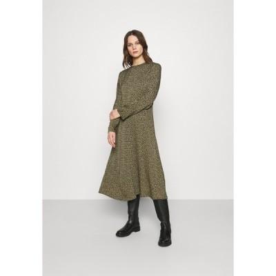 サムスサムス ワンピース レディース トップス RAMI DRESS - Day dress - winter twiggy