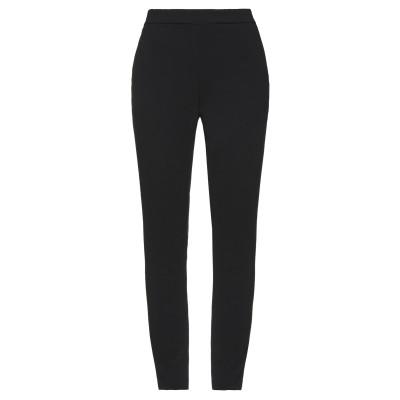 レリッシュ RELISH パンツ ブラック 40 ポリエステル 95% / ポリウレタン 5% パンツ