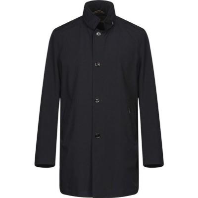ムーレー MOORER メンズ ジャケット アウター full-length jacket Black