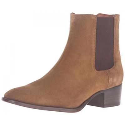 フライ レディース ブーツ FRYE Women's Dara Suede Chelsea Boot