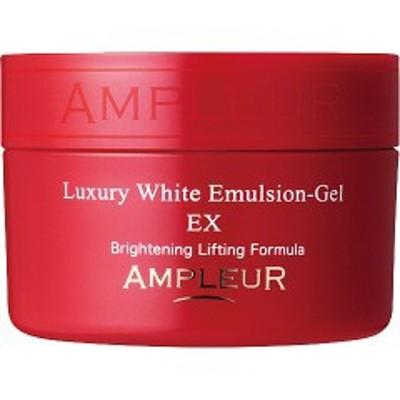 アンプルール ラグジュアリーホワイト エマルジョンゲルEX レギュラー(120g)[保湿乳液]