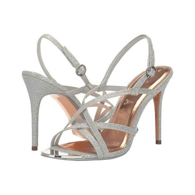 Ted Baker Theanam レディース ヒール パンプス Silver