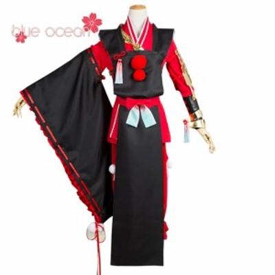刀剣乱舞 とうけんらんぶ 小烏丸 こがらすまる  風   コスプレ衣装  cosplay  cos 変装 仮装