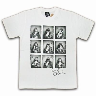カート・コバーン Kurt Cobain Tシャツ