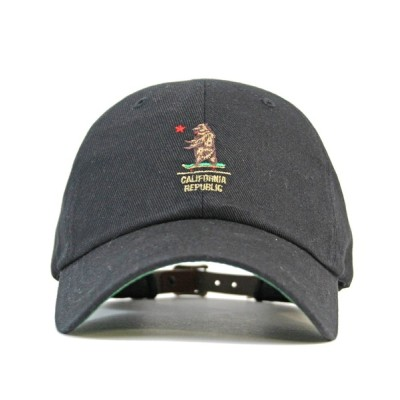 SETUP7 / 【Well-Tailored】LOW CAP BEAR/ローキャップ KKC-163 MEN 帽子 > キャップ