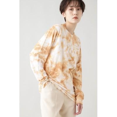 ROSE BUD / (FRUIT OF THE LOOM)ロングTシャツ WOMEN トップス > Tシャツ/カットソー
