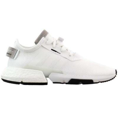 アディダス メンズ スニーカー シューズ POD-S3.1 Lace Up Sneakers