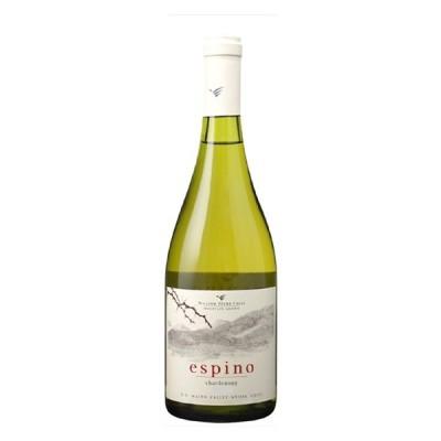 御年賀 お年賀 ギフト ワイン エスピノ シャルドネ / ウィリアム・フェーヴル 白 750ml チリ マイポ・ヴァレー 白ワイン