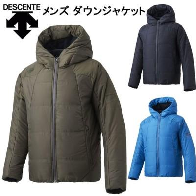 【SALE】デサント メンズ ダウンジャケット DESCENTE DMMMJC42