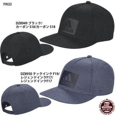 【アディダス】ZNEロゴキャップ 帽子/cap/キャップ/adidas (FXI22)