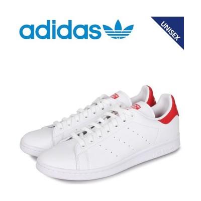 (adidas/アディダス)アディダス オリジナルス adidas Originals スタンスミス スニーカー メンズ レディース STANSMITH ホワイト 白 EF4334 [1//ユニセックス その他