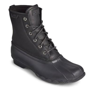 スペリー メンズ ブーツ・レインブーツ シューズ Saltwater Men's Duck Boots