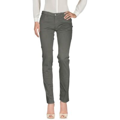 バランタイン BALLANTYNE パンツ 鉛色 26 コットン 98% / ポリウレタン 2% パンツ