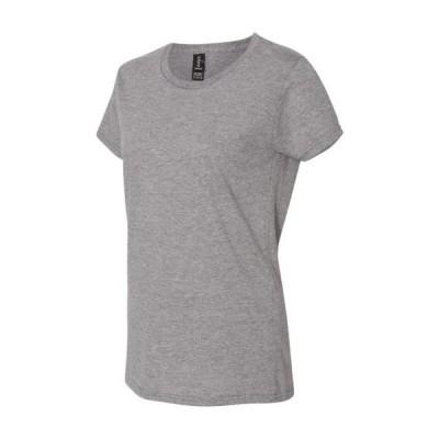 レディース 衣類 トップス Anvil - Women's Lightweight T-Shirt - 880 Tシャツ