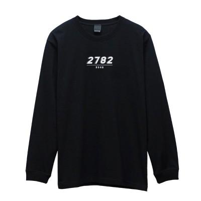 (バガーチ) BAGARCH BH-1235 MEMBERS ONLY-LTS BLACK