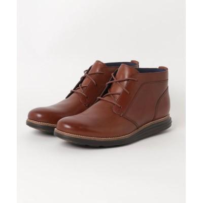 COLE HAAN / オリジナルグランド チャッカ mens MEN シューズ > ブーツ