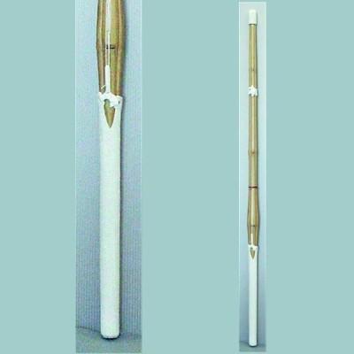 竹刀(完成品) 正課用完成品 先中〆吟仕立 30以上SSPシール有