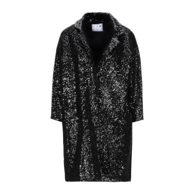 IN THE MOOD FOR LOVE ライトコート  レディースファッション  コート  その他コート ブラック