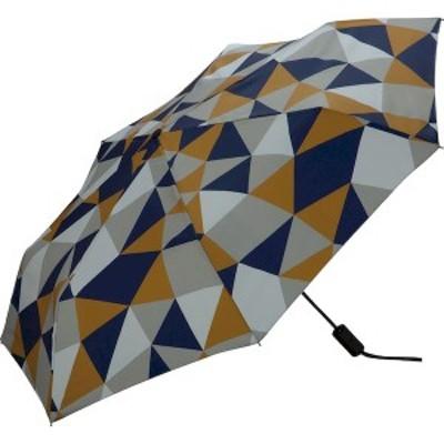 4537988130482 w.p.c ワールドパーティ 折りたたみ傘 UNISEX ASC FOLDING クリスタル 自動開閉 雨傘 MSJ-06