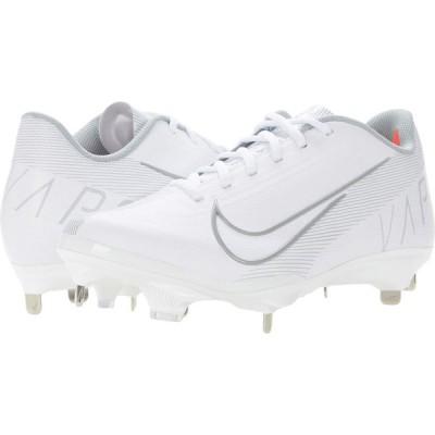 ナイキ Nike メンズ スニーカー シューズ・靴 Lunar Vapor Ultrafly ELT 3 White/Light Smoke Grey/White/Bright Crimson