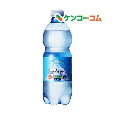 サンタンナ イタリアアルプス天然水 炭酸水 ( 500ml*24本入 )