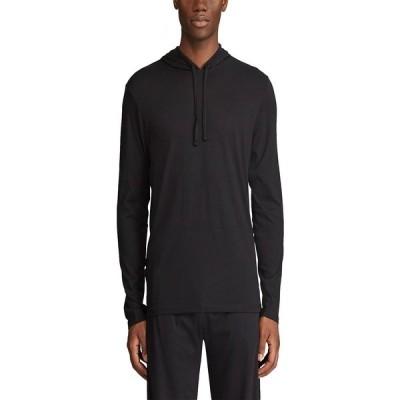 ラルフローレン パーカー・スウェットシャツ アウター メンズ Men's Supreme Comfort Hoodie Polo Black