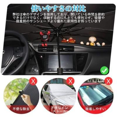 激安 車用遮光サンシェード 車窓日よけ 遮光断熱フロントサンシェ 送料無料