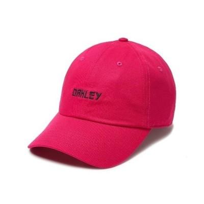 帽子 キャップ オークリー OAKLEY キャップ 6 PANEL JAPANESE LOGO HAT
