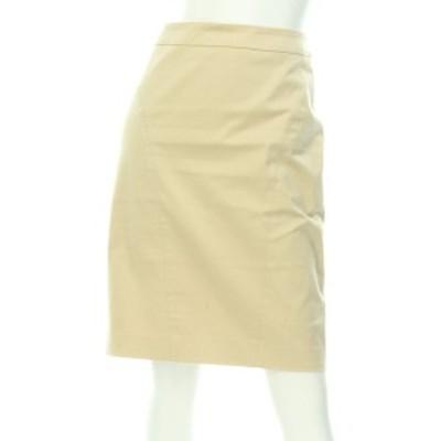 アンタイトル UNTITLED スカート サイズM レディース ベージュ系 タイトスカート【中古】20201229