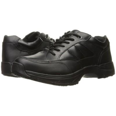 ドクター ショール Dr. Scholl's Work メンズ シューズ・靴 Aiden Black